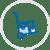 Parcel Handling Icon